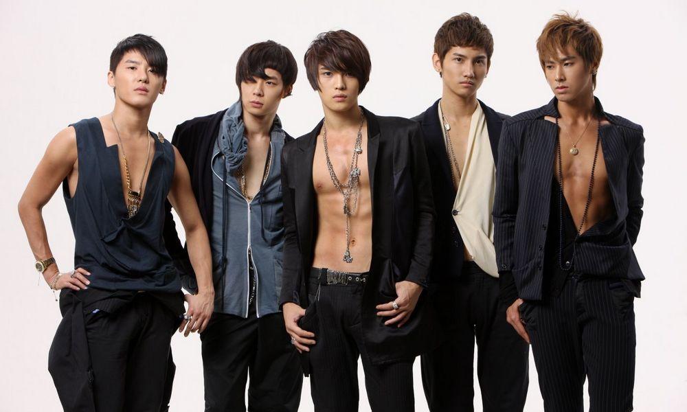 Apasih Perbedan Boyband Korea dan Boyband Western?
