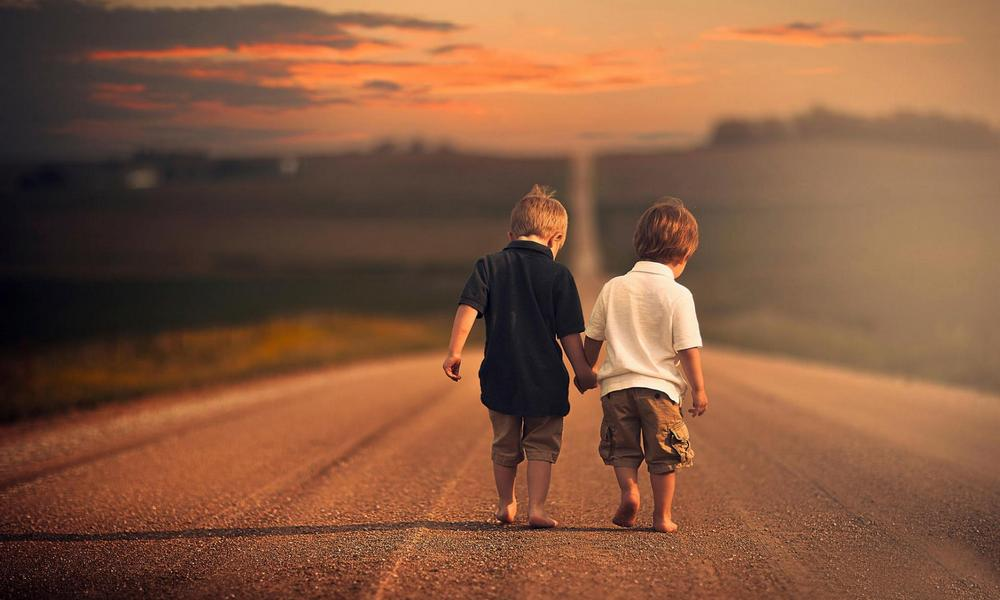 Fakta Mengejutkan ini Bakal Bikin Kamu Ragu Akan Sahabat Sejati