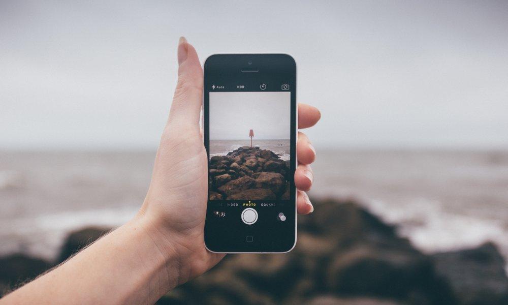3 Foto Alam Terbaik Menggunakan iPhone di Tahun 2017