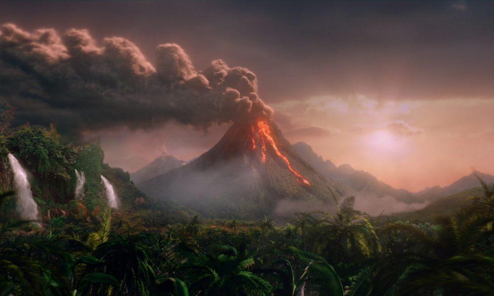 5 Pulau-Pulau Misterius yang Menyimpan Kisah Menyeramkan di Dunia