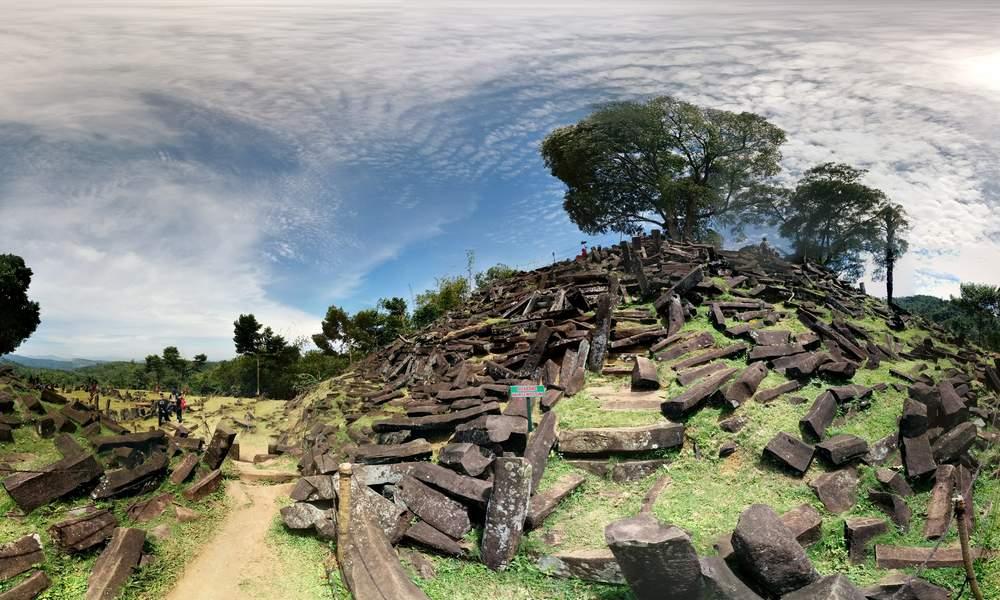 Wah, Ternyata Misteri Peradaban Tertua di Dunia itu ada di Indonesia