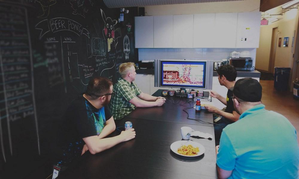 Dituntut Selalu Tepat Waktu, Inilah Suka Duka Bekerja di Perusahaan Publisher Game Online