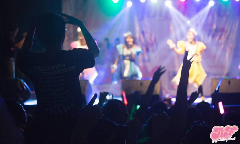 Jogja Idol Festival, Berawal dari Acara Kumpul-Kumpul kini Menjadi Festival Idol