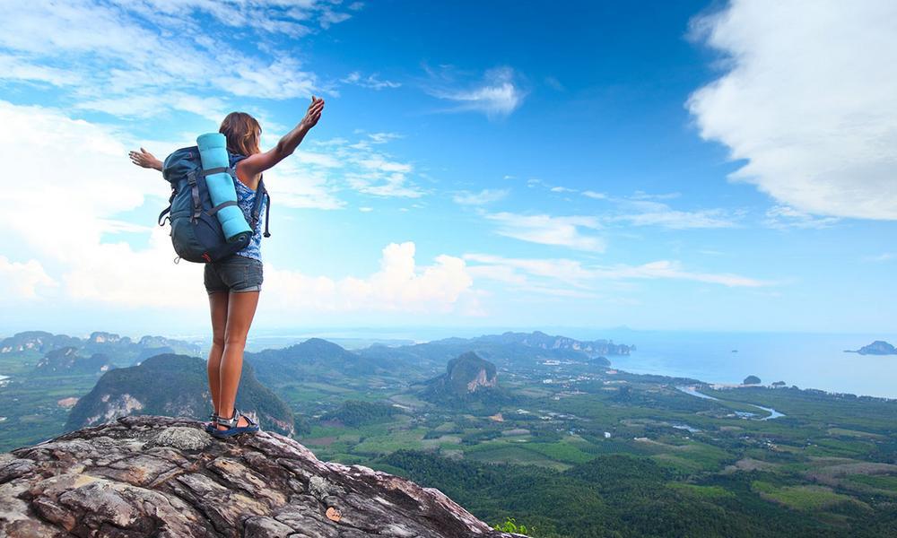 Keduanya Jadi Destinasi Wisata Tingkat Dunia, Kamu Pilih Hawaii atau Lombok?