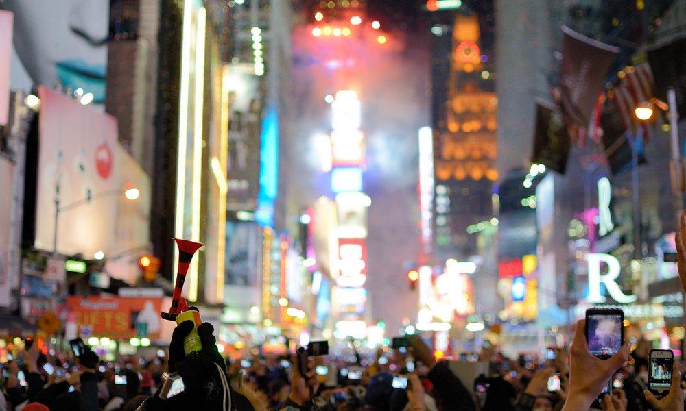 Bentar Lagi Tahun Baru Nih, Udah Punya Rencana Buat isi Tahun Baruan Belum?