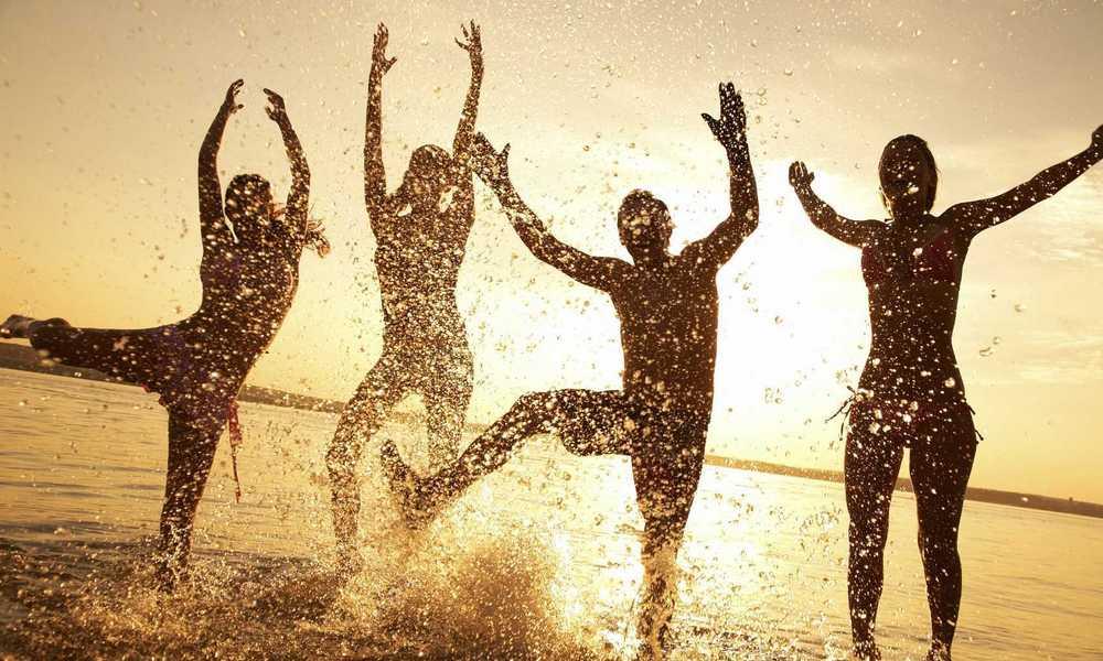 Lakukan 5 Hal ini di Hari Minggu, Agar Senin Kamu Menjadi Hari yang Menyenangkan