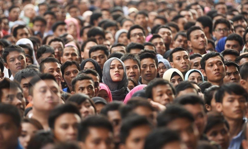 Indonesia Career Expo Membuktikan Masih Banyaknya Pengangguran di Indonesia