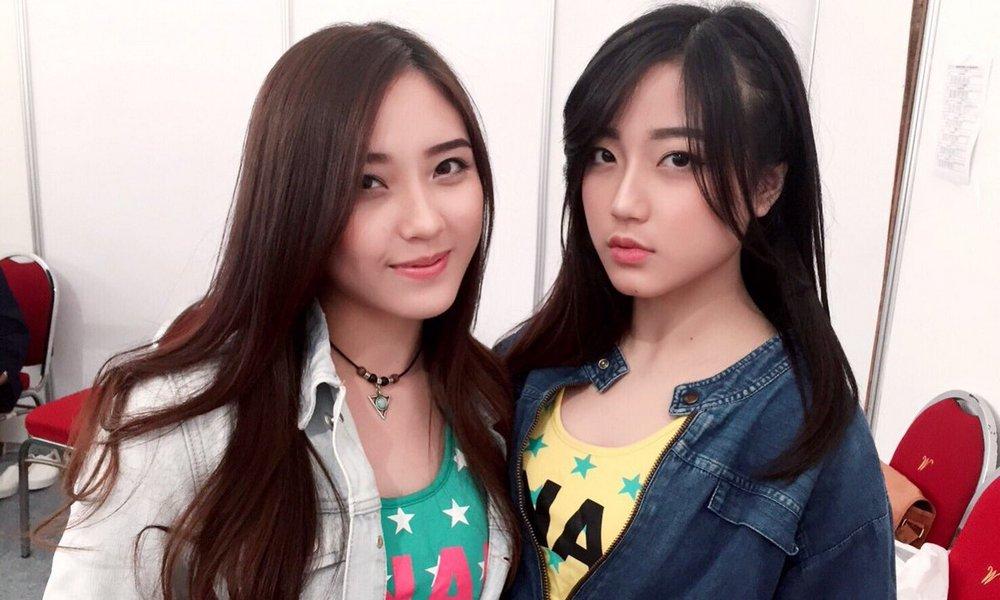 Sinka dan Naomi JKT48 Diteror serta Kisah Unik Para Fans yang Menggilai Idolanya