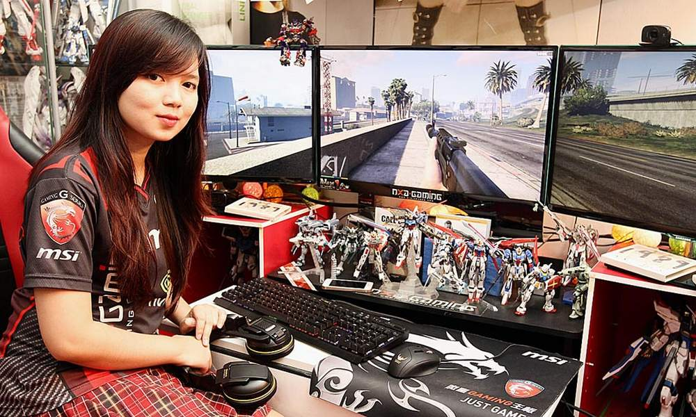 Kerjaan Main Game Tapi Bikin Kaya Raya. Inilah 11 Gamer Terkaya di Dunia Tahun 2018