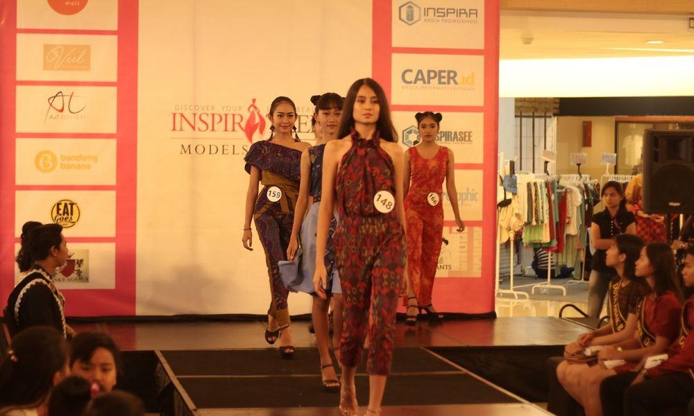 Bali Menjadi Pembuka Roadshow 10 Kota Inspirateens Models Indonesia