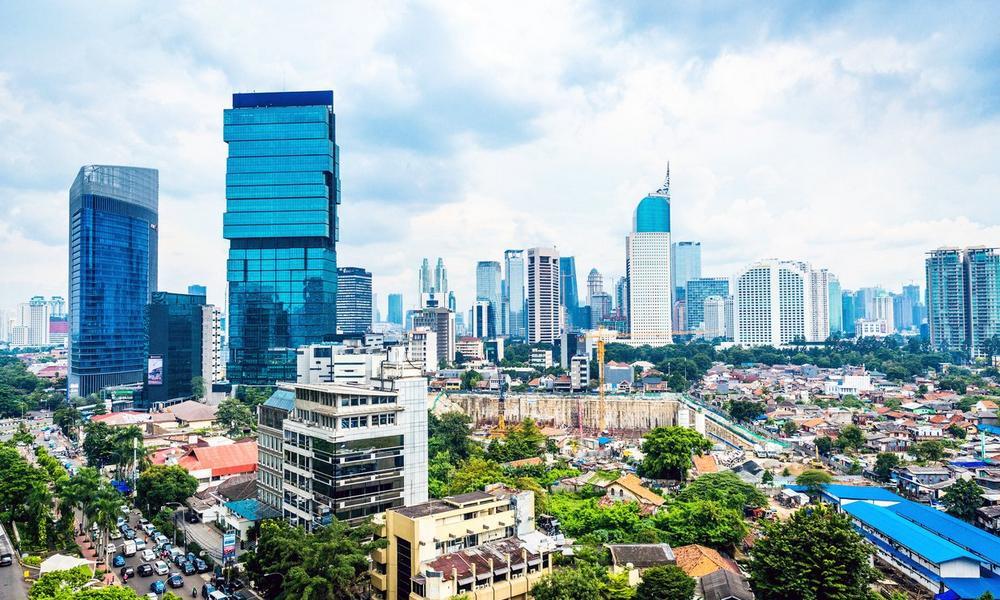Punya Penghasilan Kecil, Jangan Coba-Coba Tinggal di 5 Kota Termahal di Indonesia ini