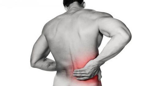 Cara Mengatasi Sakit Pinggang Secara Alami Tanpa Obat