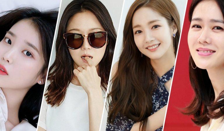 5 Aktris K-Drama yang Menjadi Most Wanted List para Produser Tahun 2020
