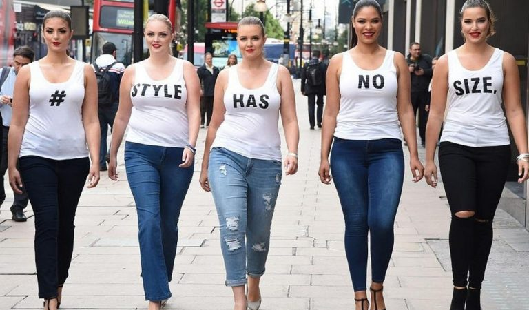 Sudah Tahu Trik Dalam Memilih Fashion untuk Wanita yang Berisi?