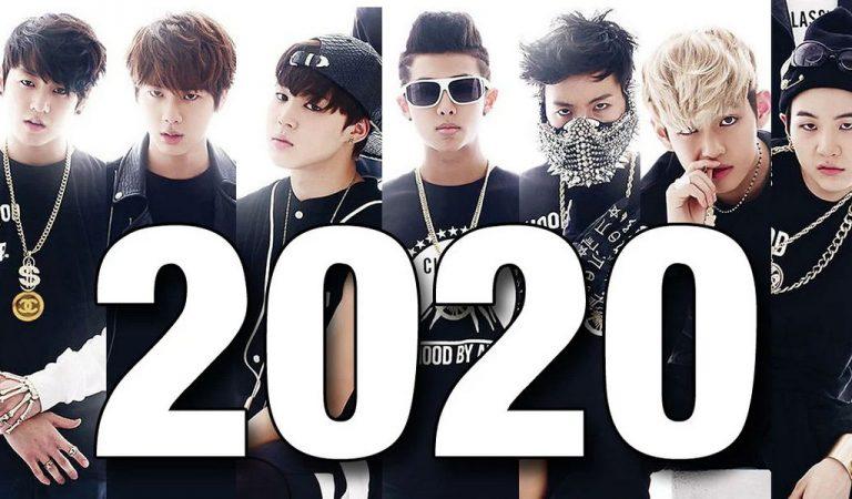 Whaaaat! BTS Akan Melakukan Debut Kembali! ARMY Mana Suaranya?