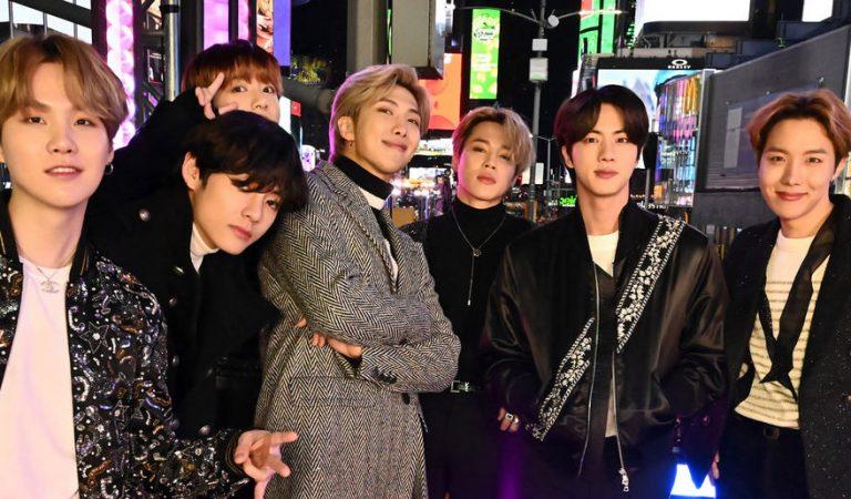 10 MV K-Pop Paling Banyak Dilihat di Youtube Selama Tahun 2020