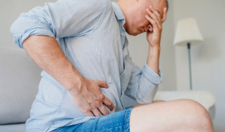 Mengenali Gejala Gagal Ginjal Serta Cara Pencegahannya