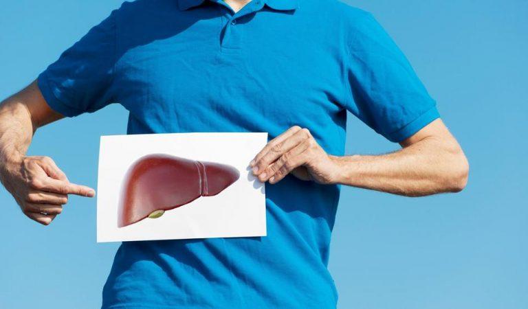 Mengenal Gejala Penyakit Liver dan Cara Penyembuhannya