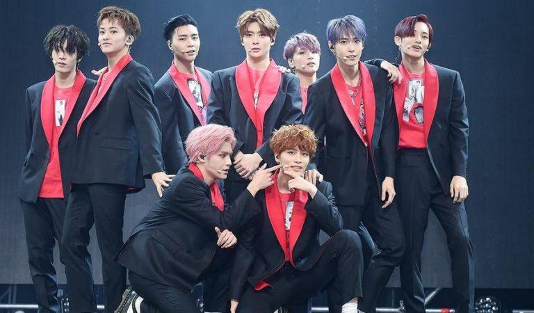 Boyband K-Pop Korea Menguasai Tangga Musik di Billboard 200