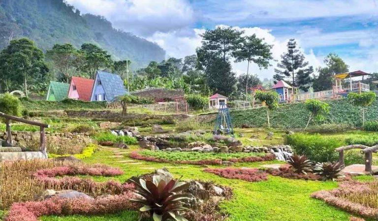 Nirvana Valley Resort, Tempat Menginap Sekaligus untuk Liburan Asik
