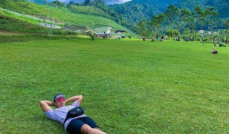 Lembah Indah Malang, Wisata Alam di Lereng Gunung Kawi dengan Fasilitas Glamping